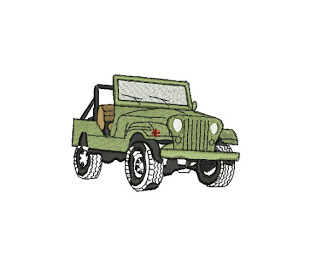 car1686 emb design