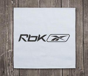 Reebok Logo Brand