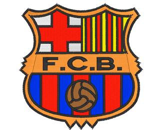 fcb logo emb