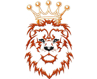 lion emb