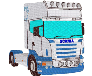 truck emb