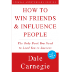 How to Win Friends & Influence People eBook INSTANT DOWNLOAD