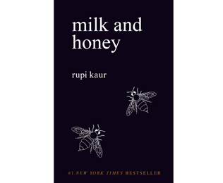 Rupi Kaur-Milk and Honey (2015)