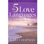 The 5 Love Languages: The Secret to Love that Lasts eBook INSTANT DOWNLOAD