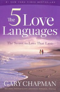 The 5 Love Languages The Secret to Love that Lasts eBook