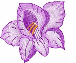 Violet-flower--EMBROIDERY-DESIGN